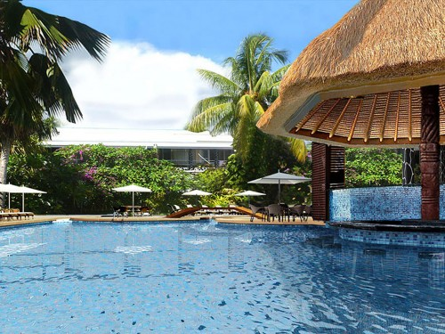 Sheraton opens second Samoa property