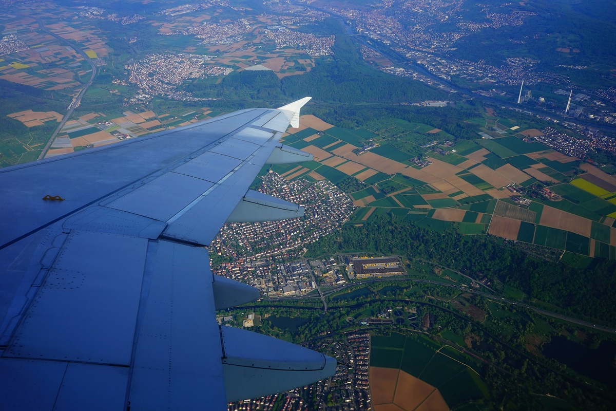 IATA: growth continues in Asia-Pacific