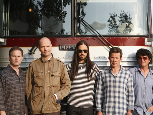 Win tickets to The Tragically Hip!