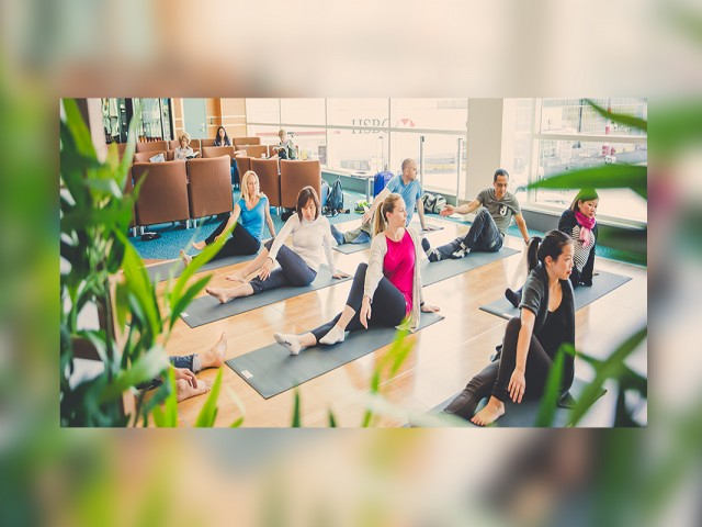 YVR's new summer program a real stretch