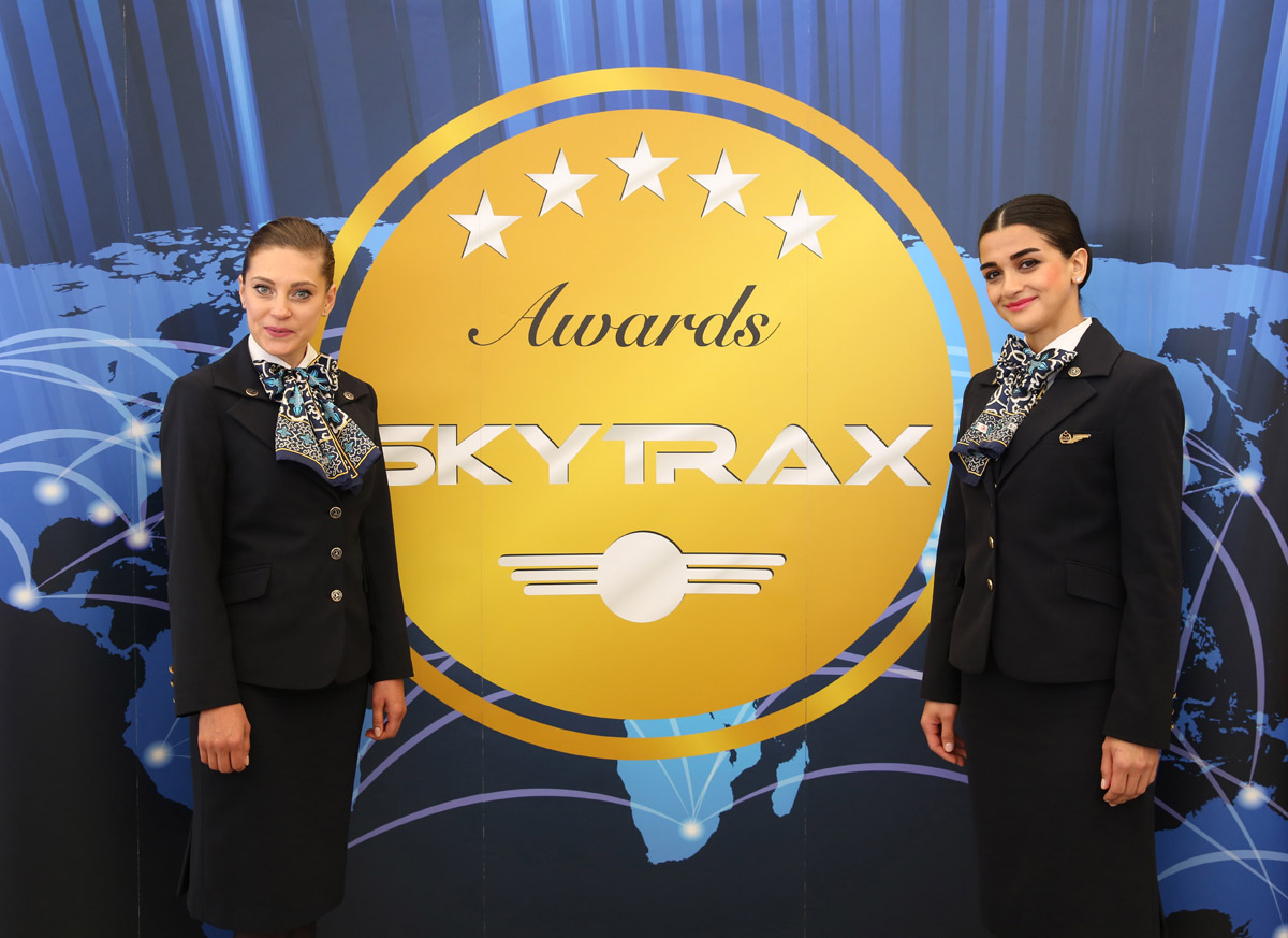 And the winner is: Skytrax unveils 2016 World Airline Awards finalists