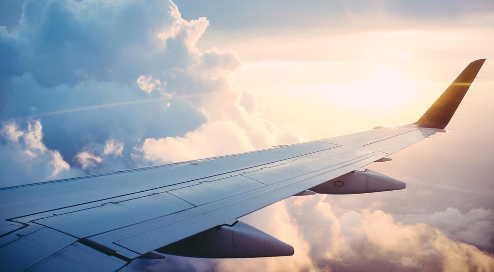 IATA: air demand, capacity up in June