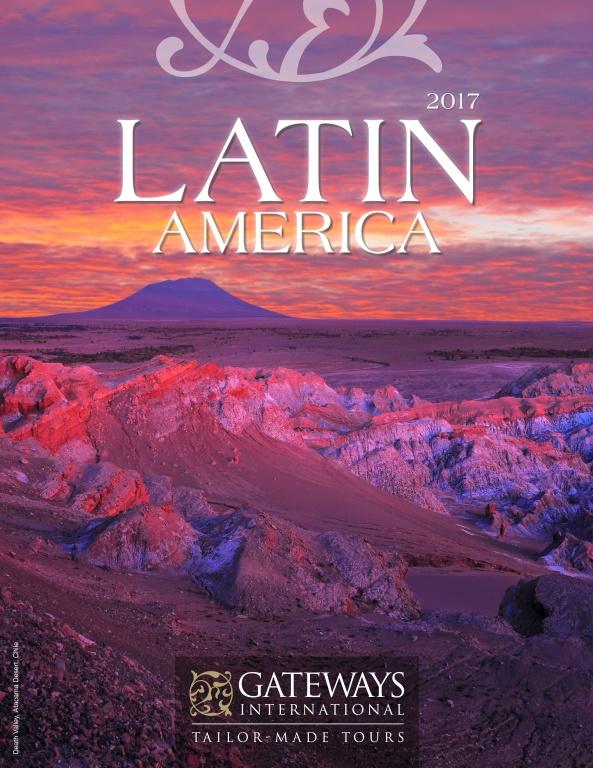 2017 Latin America