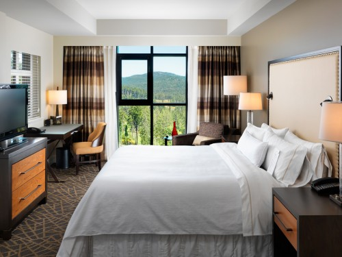 Westin Bear Mountain unveils $4M upgrade
