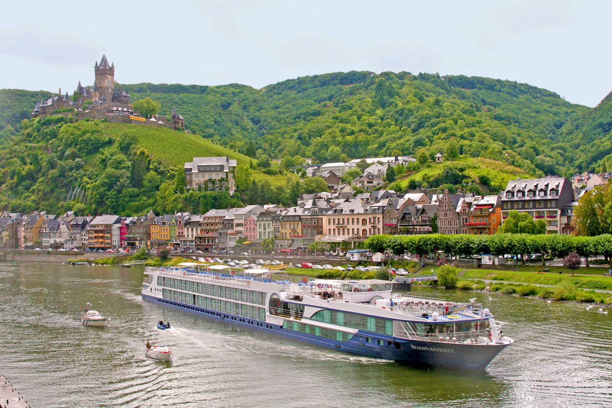 New features added to Avalon Waterways Specialist program