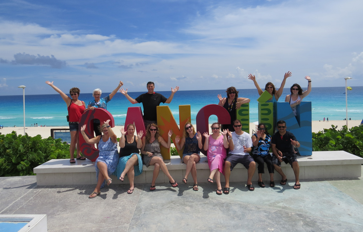 FAM report: Fareconnect.com heads to Cancun