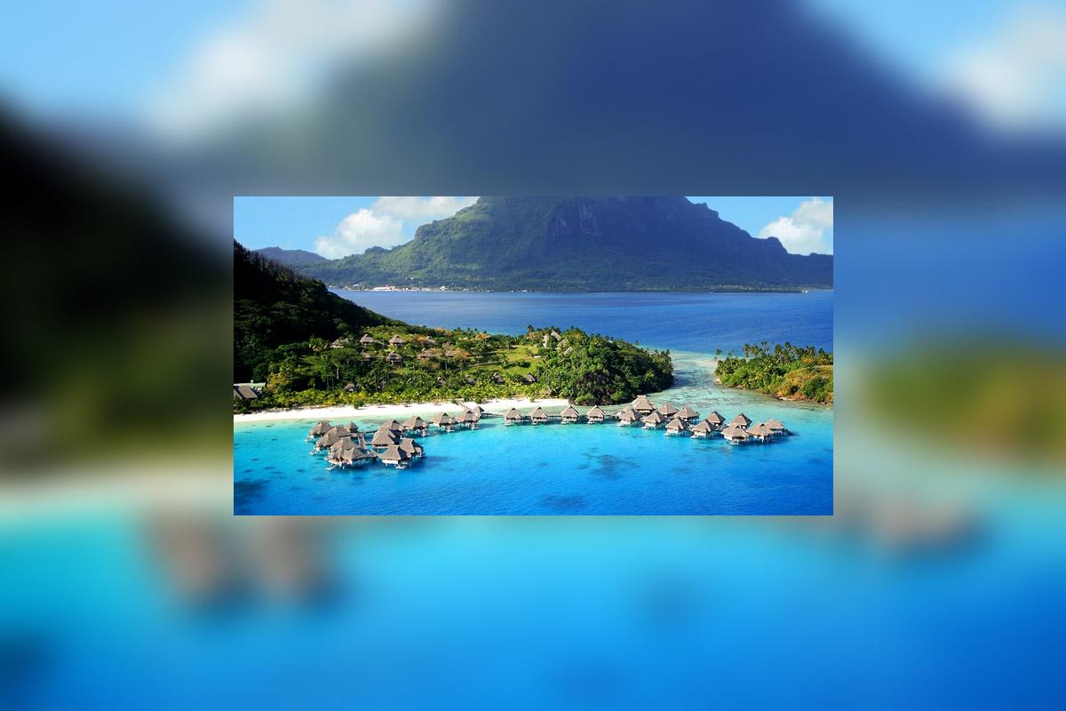 Goway offers Conrad Bora Bora savings