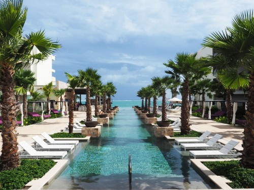 Cancun: five hotels you need to know