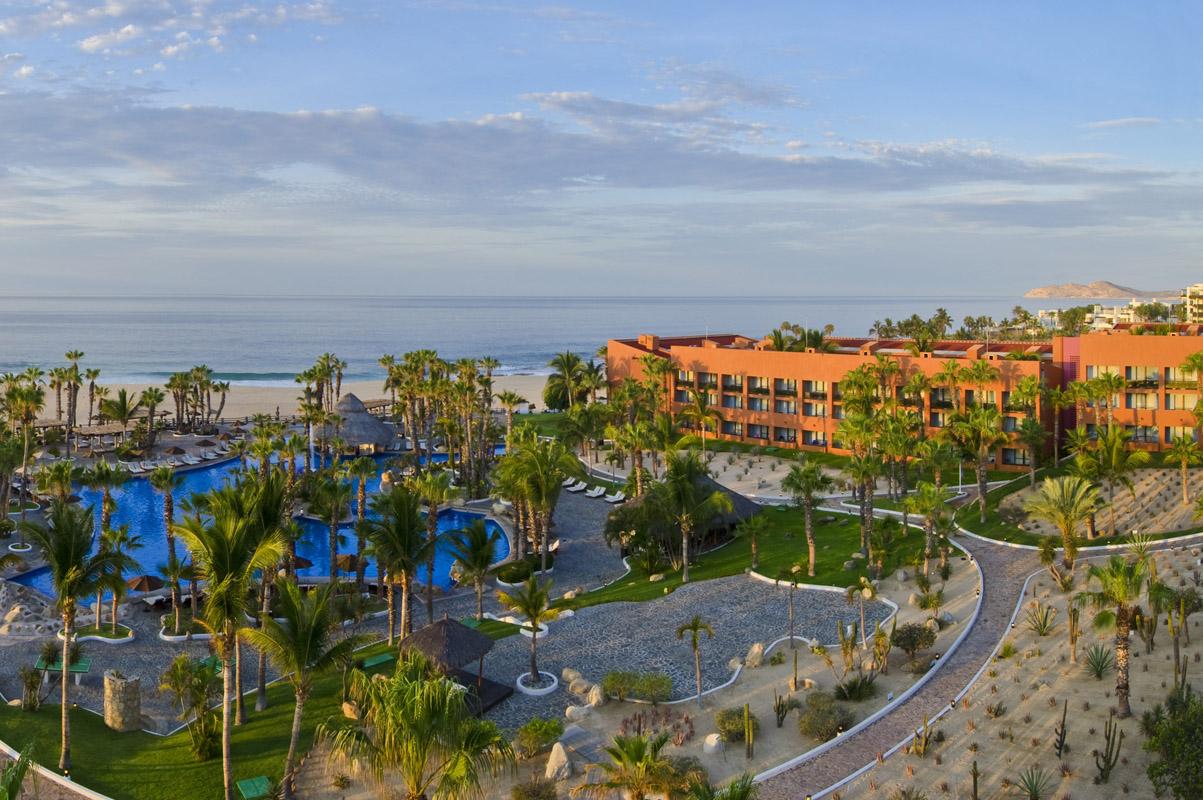 Hotel Melia Cabo Real Los Cabos