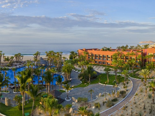 Melia to open Paradisus Los Cabos next month