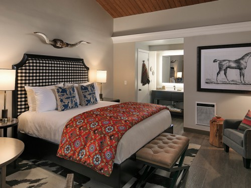 Pacifica Hotels introduces Oceanpoint Ranch in California