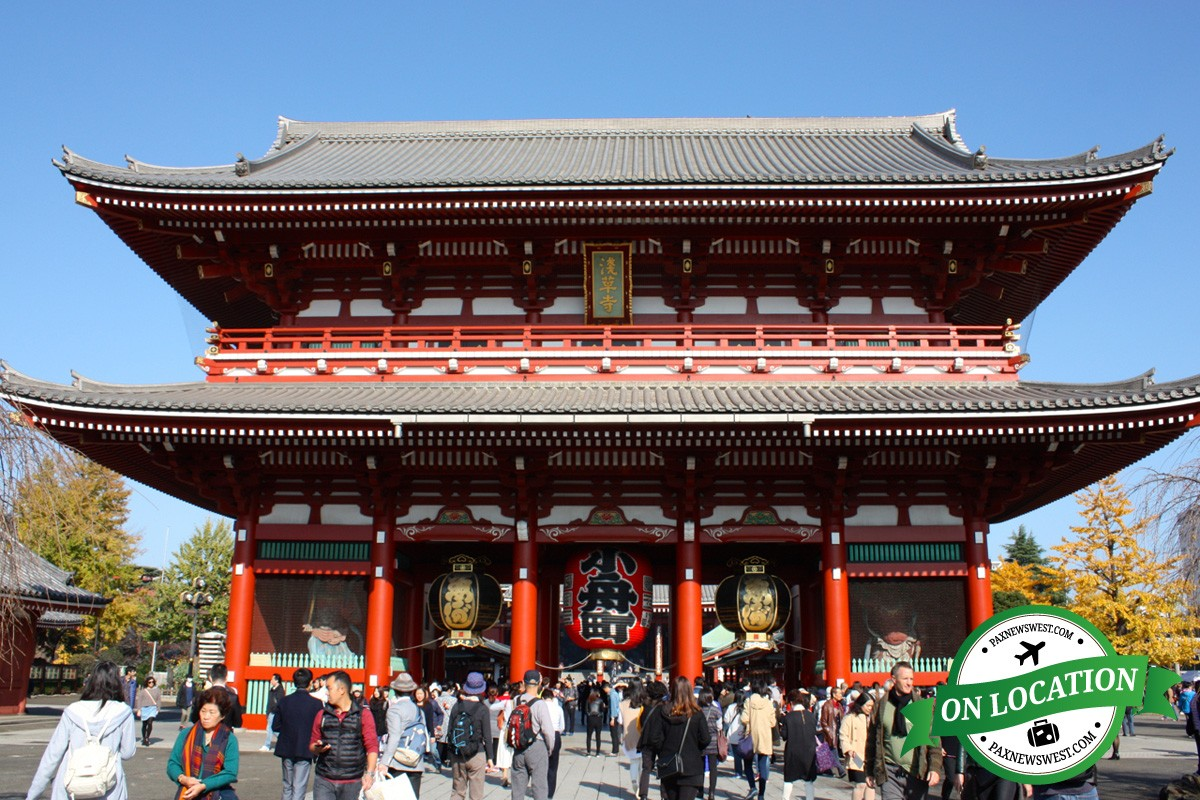 Visit Japan Project 2016: Looking toward 40 million annual visitors by 2020