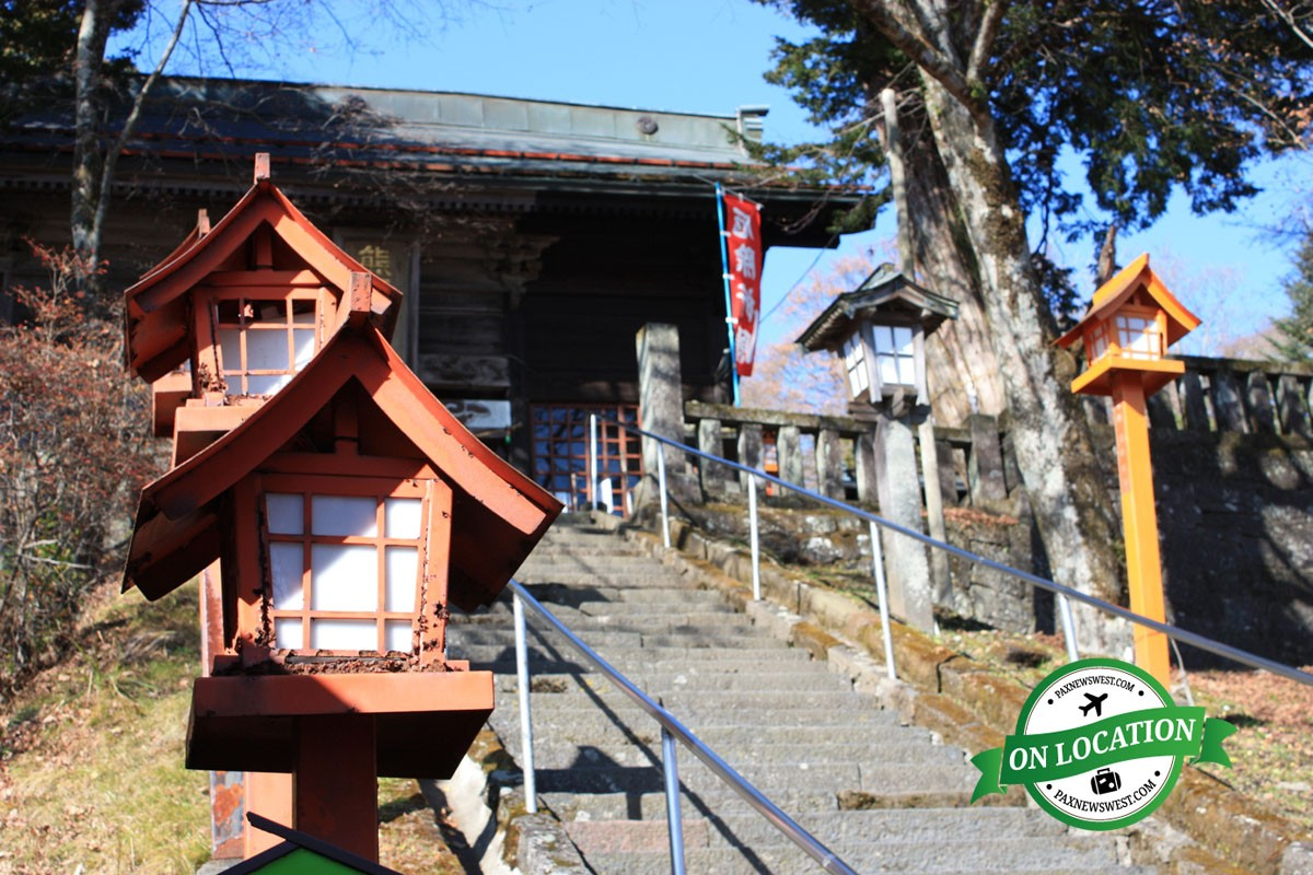 Karuizawa: A year-round resort town one hour from Tokyo