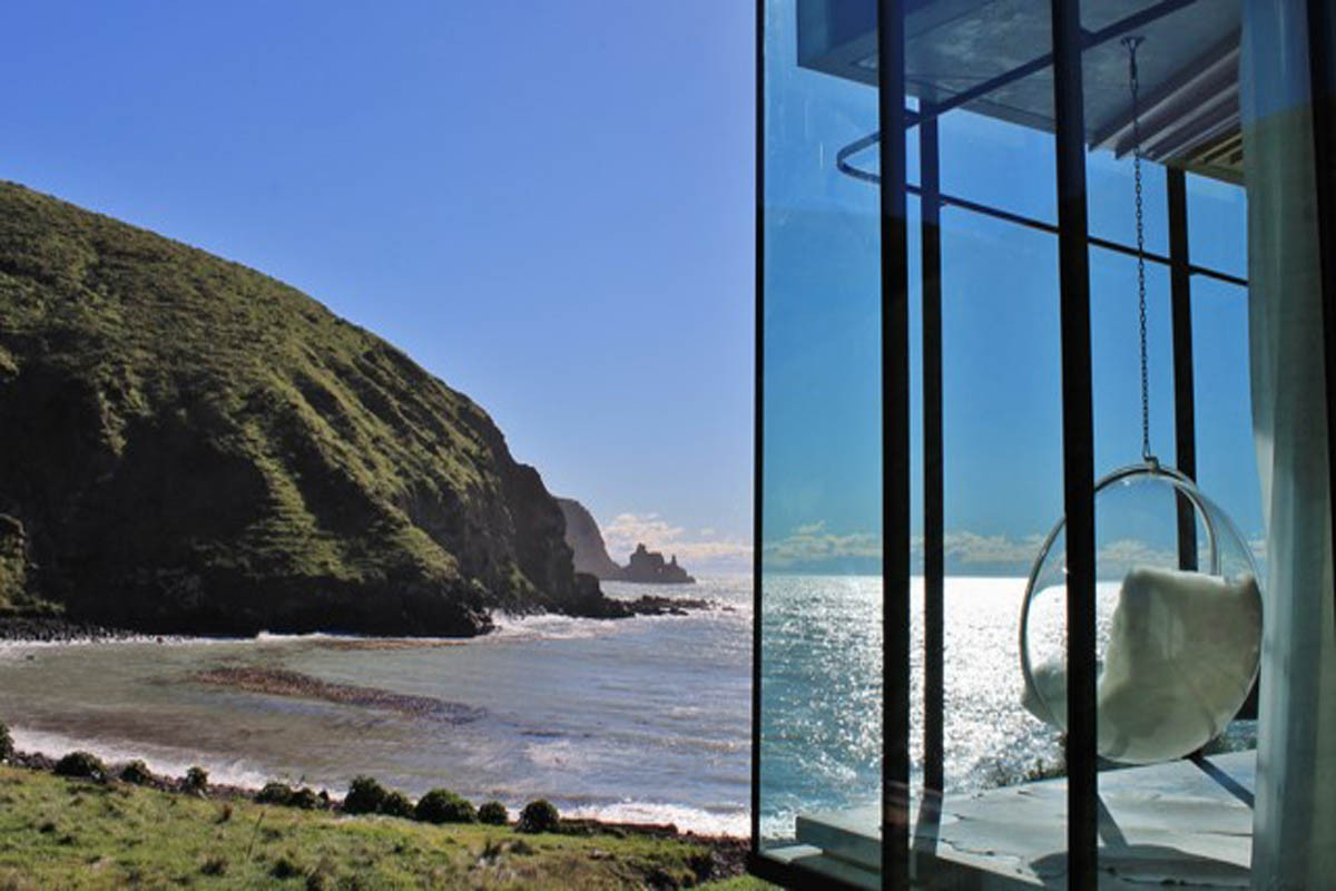 New Zealand hotel named 'world's leading experiential luxury property'