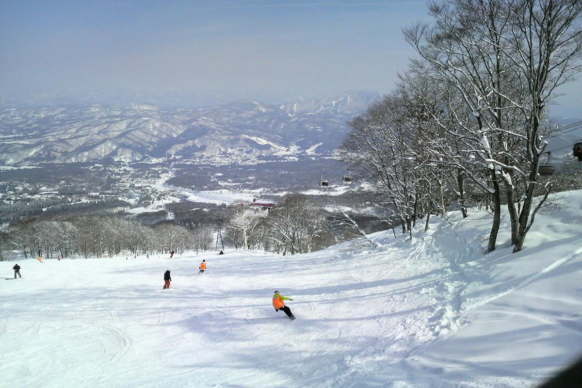 BC, Japan top Gendronski's list of best ski destinations