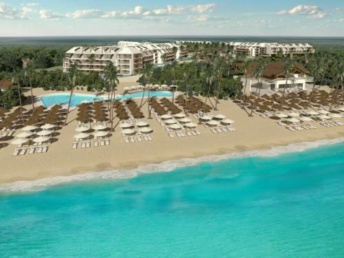 Ocean by H10 Hotels opens new resort in Riviera Maya