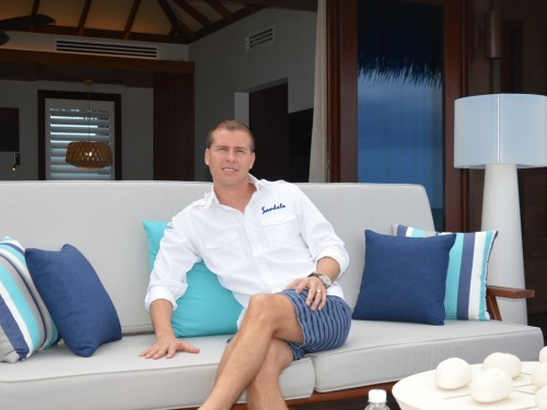 Sandals plans on continued expansion in 2017