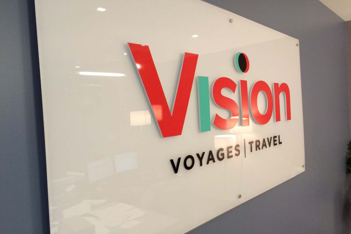 Vision Travel conference brings together travel professionals from across Canada