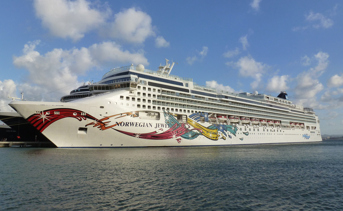 NCL adds bonus onboard credit to Free at Sea promotion
