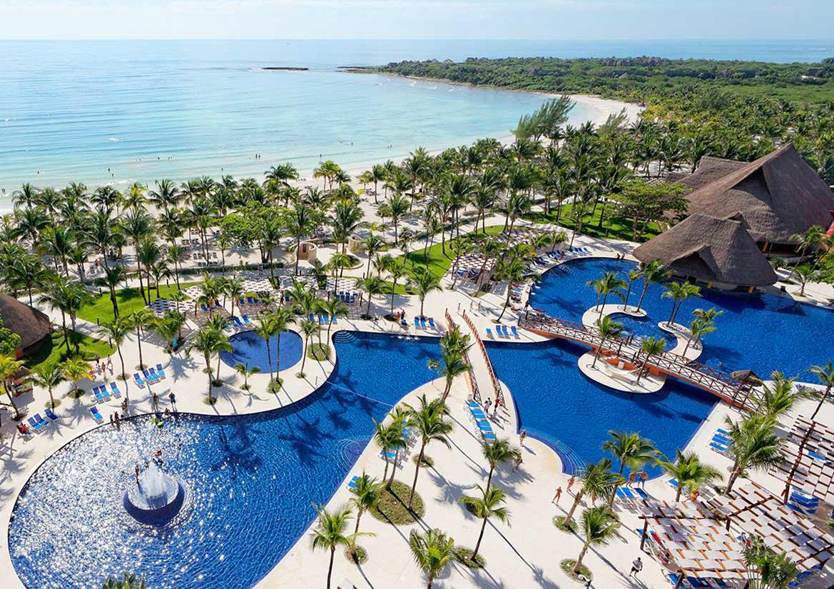 New webinar series announced by Barcelo Group