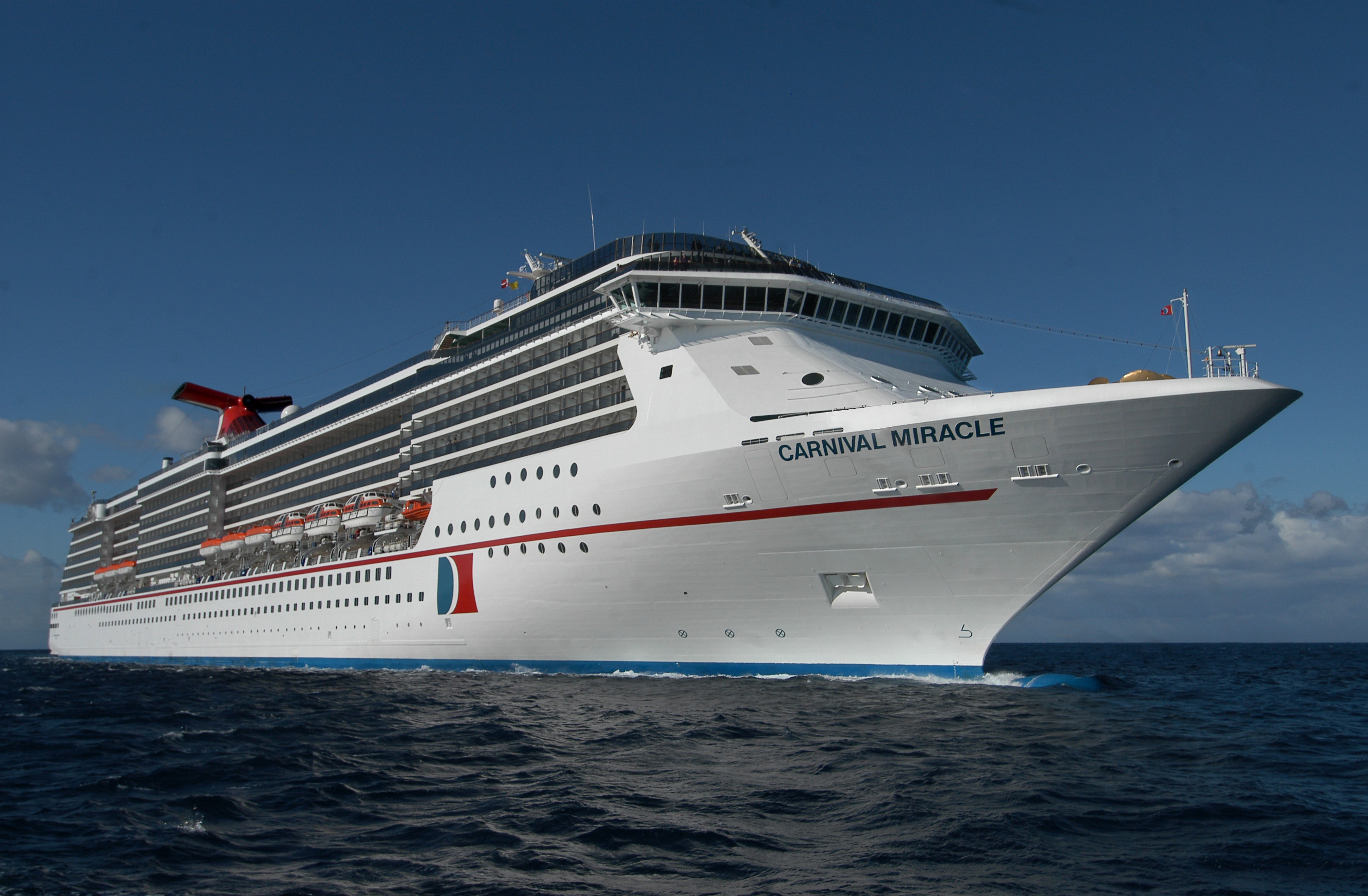 Carnival Cruise Line announces changes to Travel Agent Rewards program