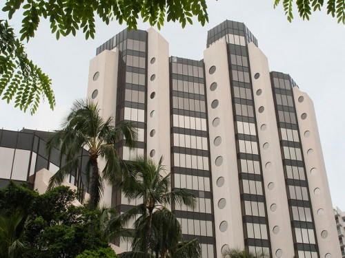 Hyatt Centric Waikiki Beach Hotel opens its doors