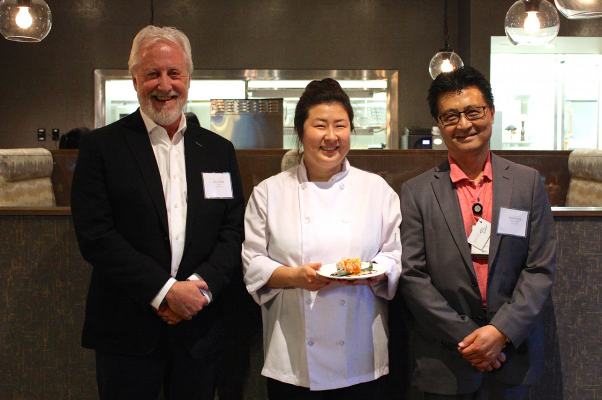 YVR unveils new west coast dining experience at Lift Bar & Grill