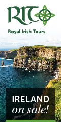 Royal Irish Tours