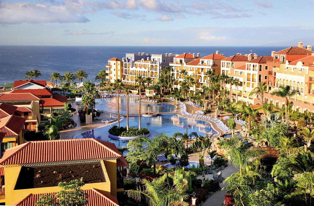Bahia Principe Hotels & Resorts launches new rewards program for agents