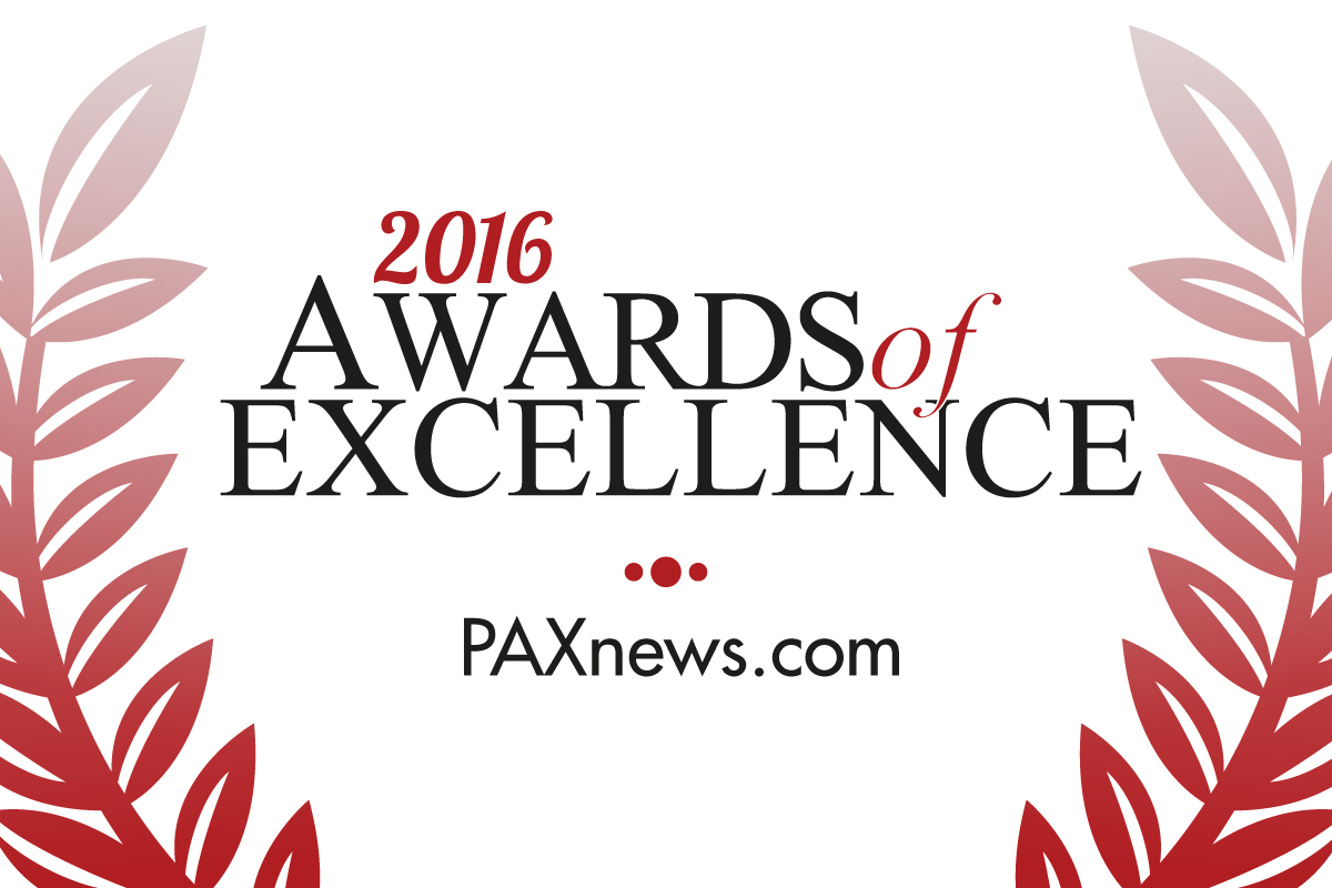Last call for Logimonde's 2016 Awards of Excellence