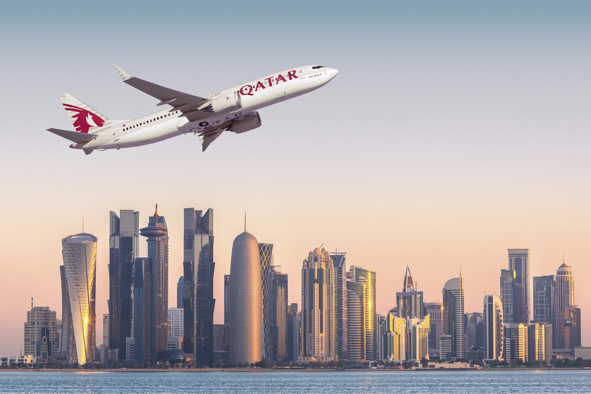 Trump sets his sights on Qatar Airways and Gulf carriers
