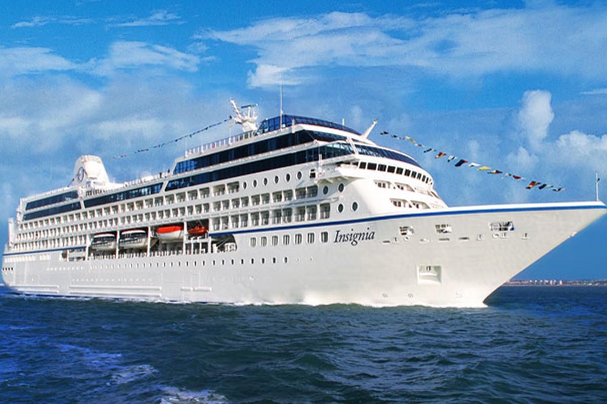 Oceania Cruises to debut wellness tours