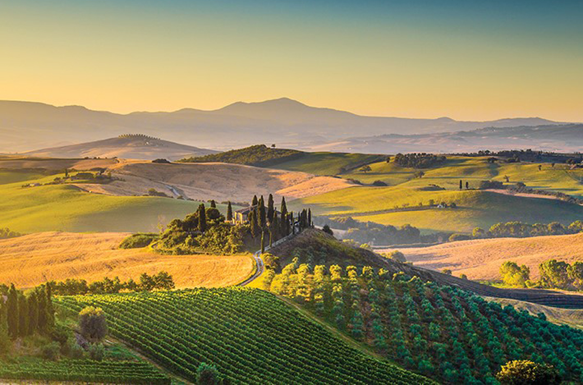 ACV promotes Italy, Central Europe itineraries
