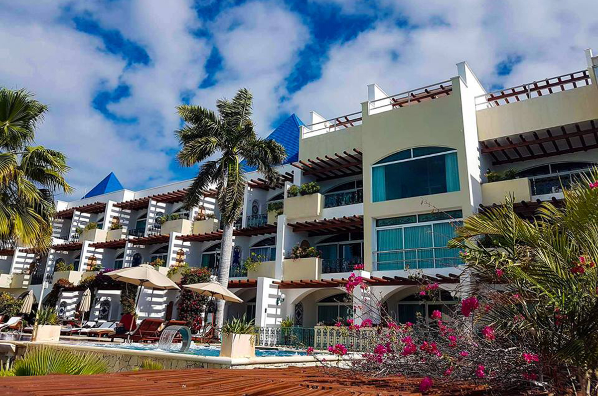 AMResorts targets 10 new Mexico properties by 2020