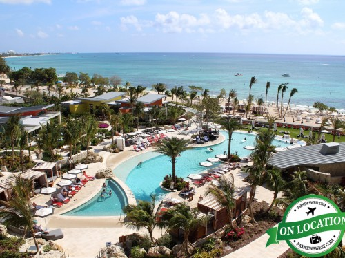 PAX On Location: touring Grand Cayman's top hotels
