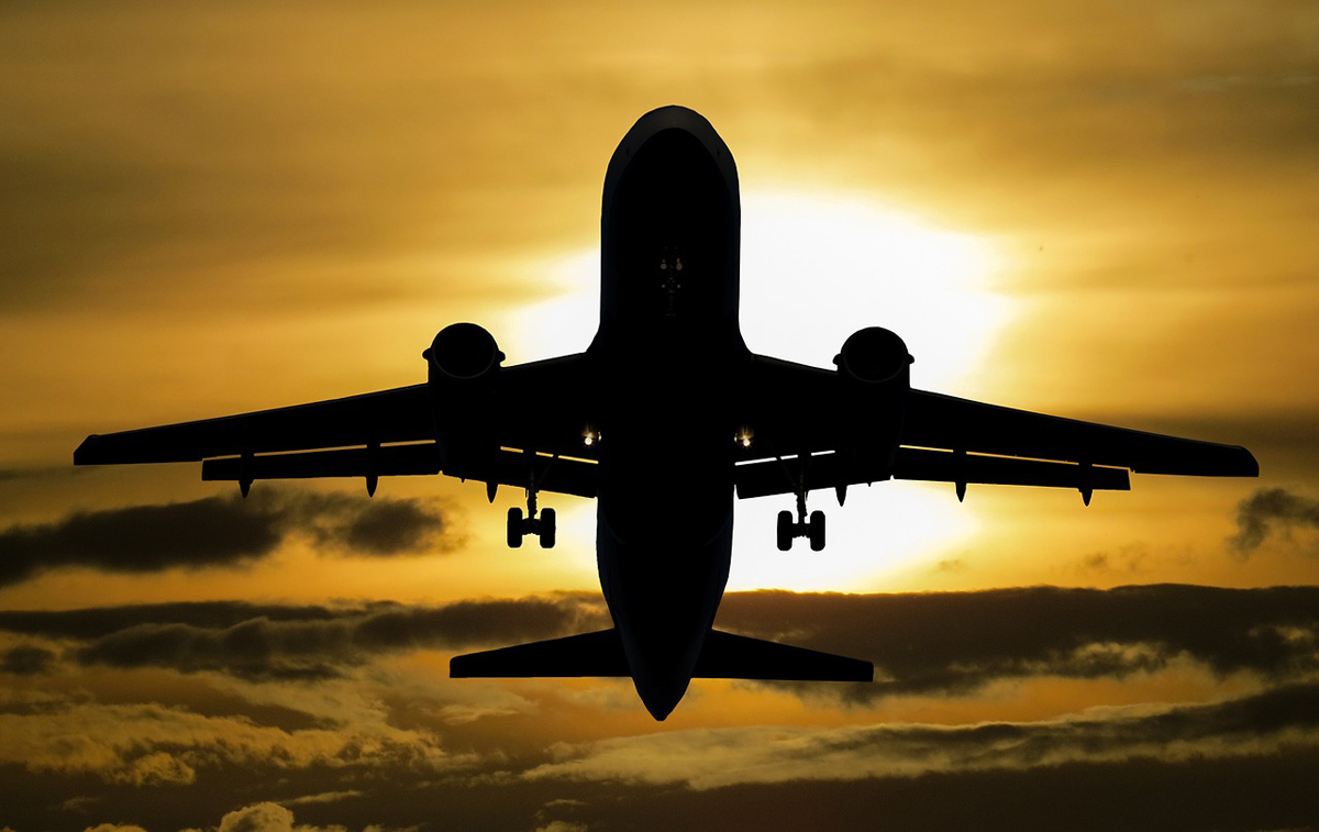 February global passenger traffic results released by IATA