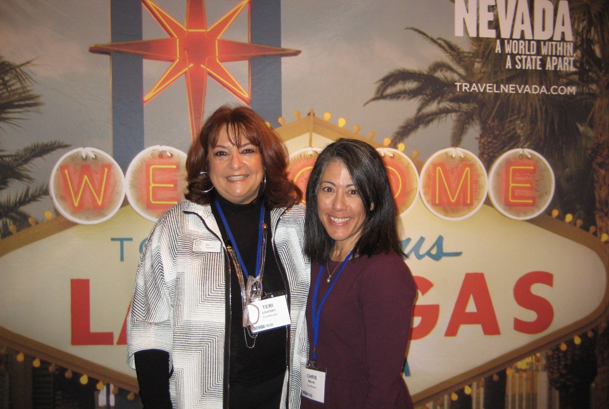 Travel Nevada showcases a state's worth of stories in Vancouver