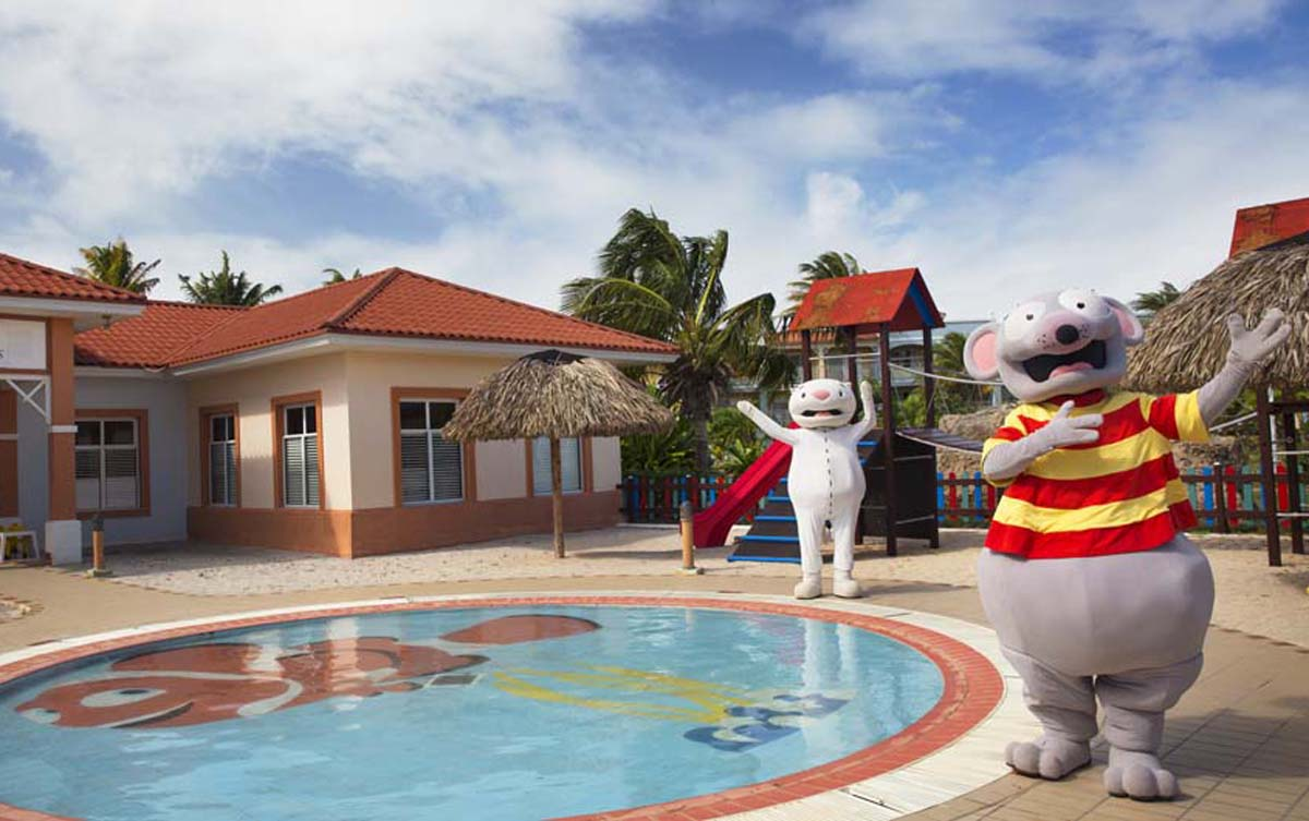 Sunwing offers Kidcations savings