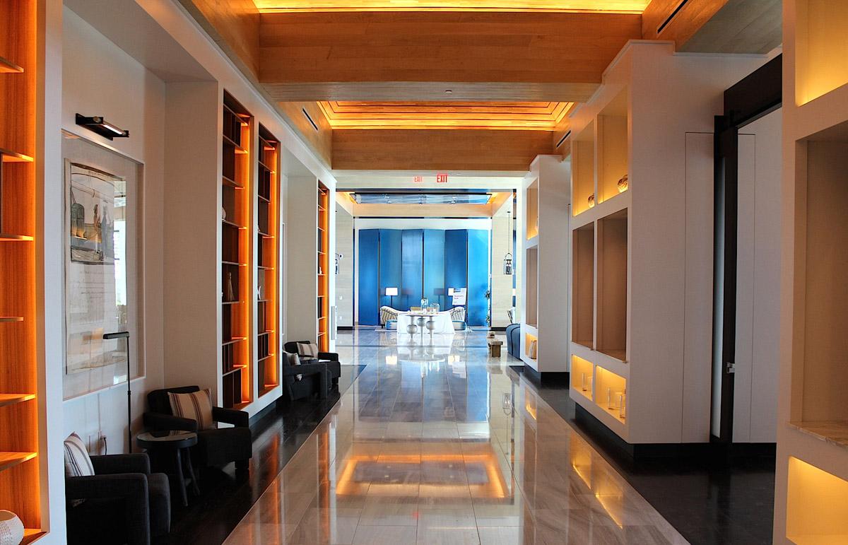 Latest edition of #PAXORAMA features Kimpton Seafire Resort & Spa