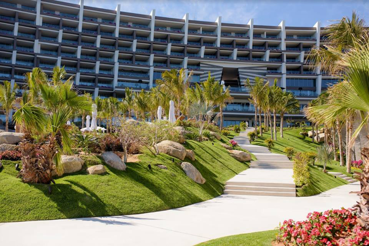 Grand Velas Los Cabos accepted into Virtuoso program
