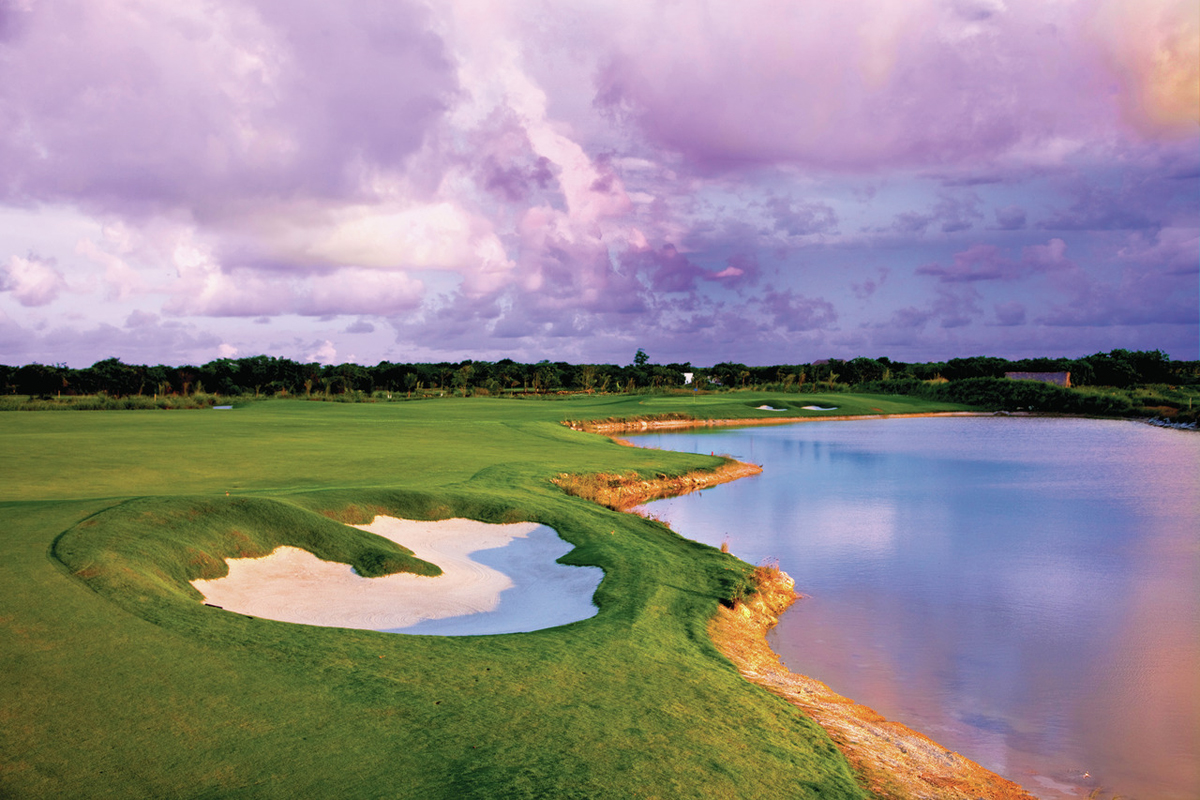 All-inclusive Hard Rock Hotels in Cancun, Riviera Maya & Punta Cana to feature Unlimited Golf