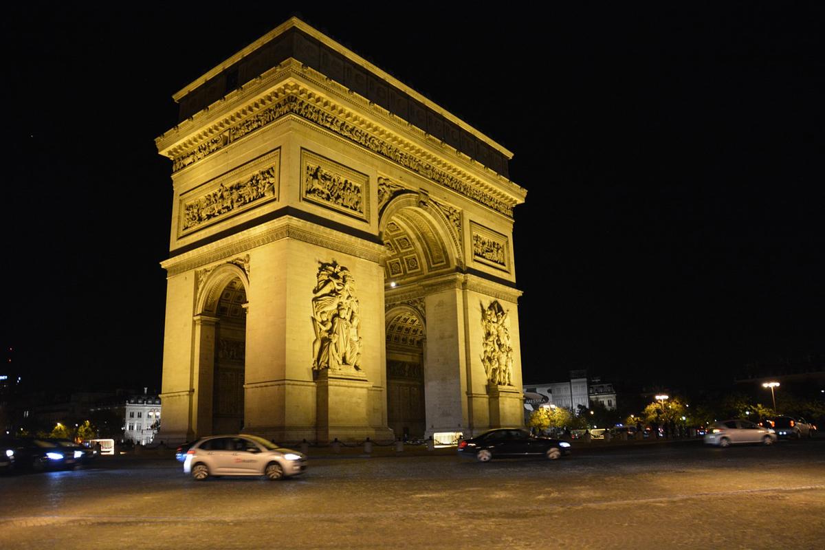 What does the Champs-Élysées attack mean for tourism?