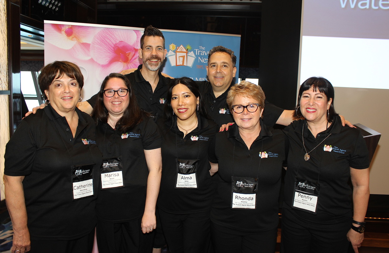 TTAND Conference 2017: agents & suppliers build relationships