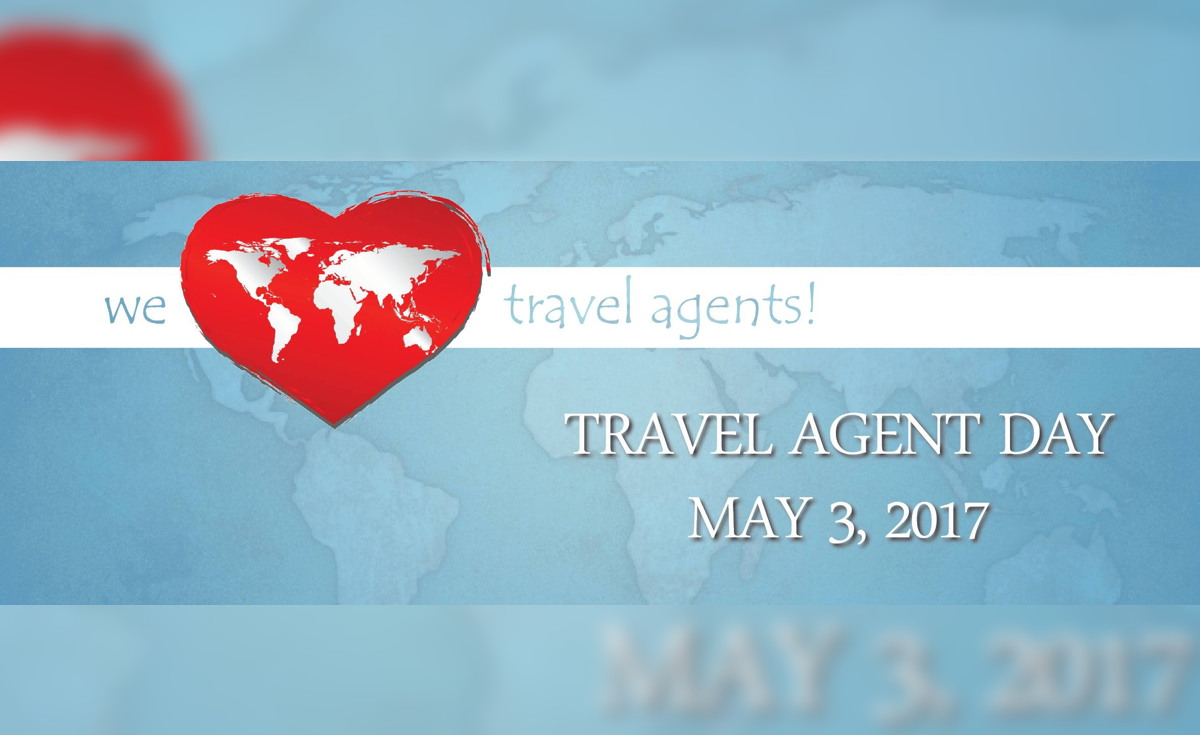 Happy Travel Agent Day! Travel companies mark occasion with promos
