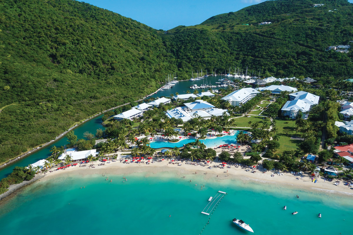 Signature offers double STAR points on Riu Palace St. Martin