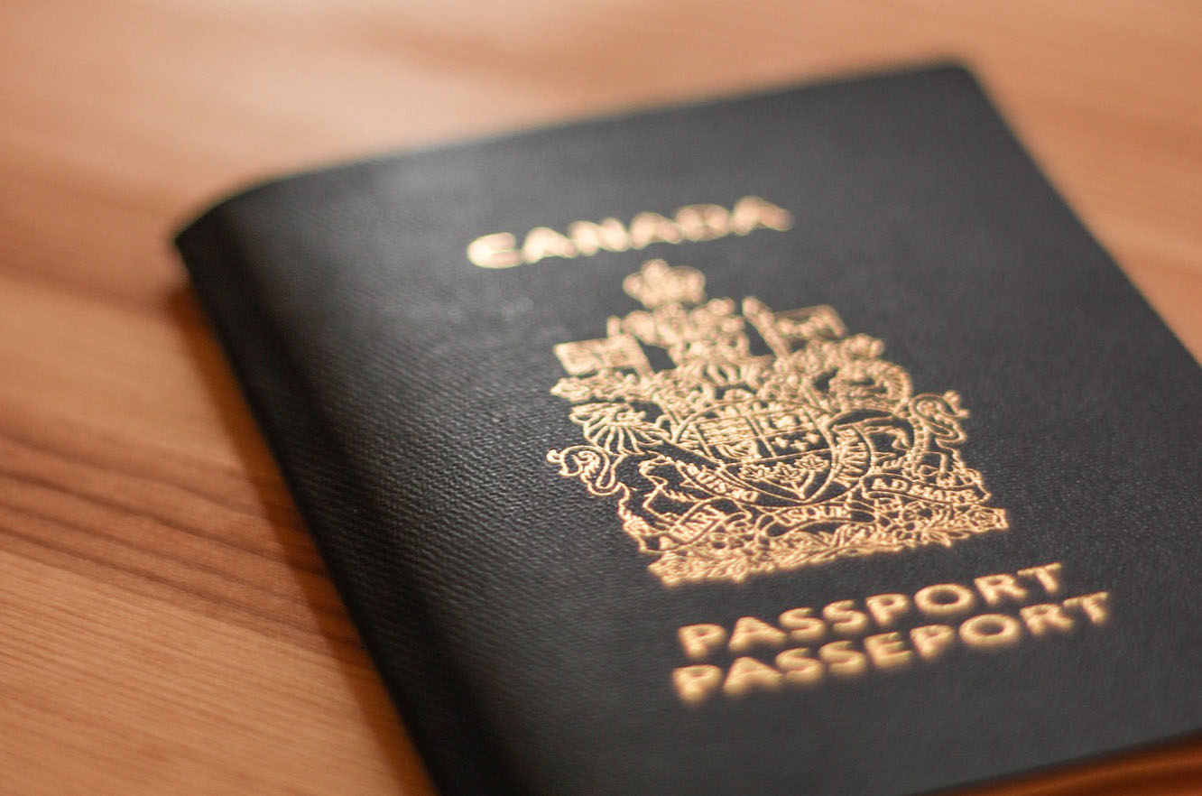 Passport services to be offered by over 300 Service Canada Centres