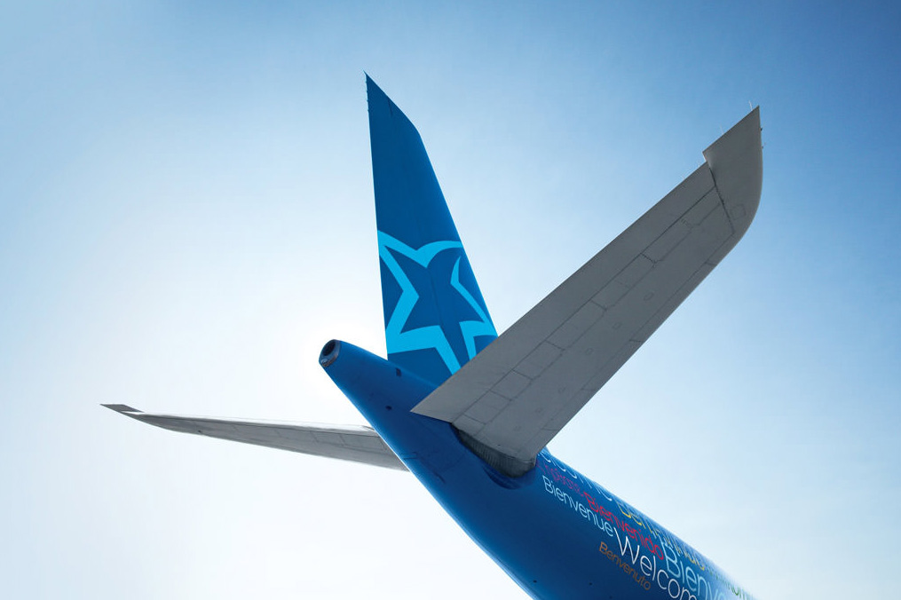 Air Transat increases frequencies for YVR flights in 2017-18 winter program