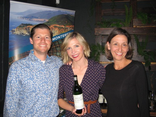 Visit San Jose highlights wine and tech tourism in Vancouver