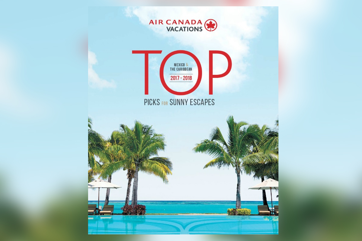 ACV launches Top Picks brochure