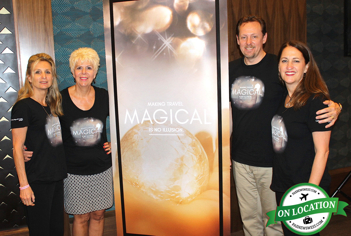 CWT wraps up 'Magical' conference in Mexico